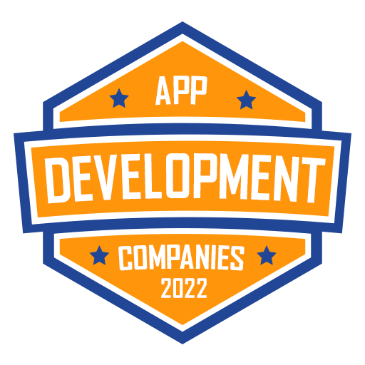 theagilesoft.com app development companies jaipur Badge