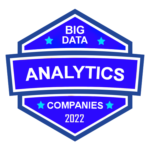 big data analytics companies