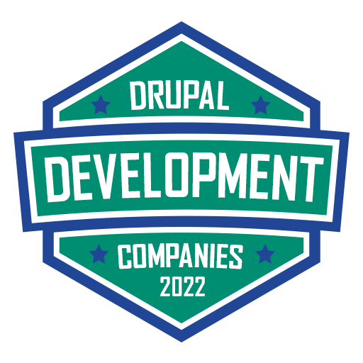 drupal development companies usa