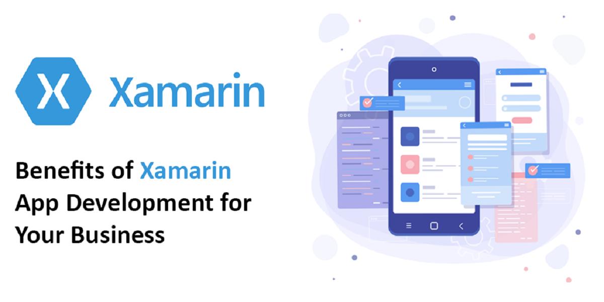 xamarin app