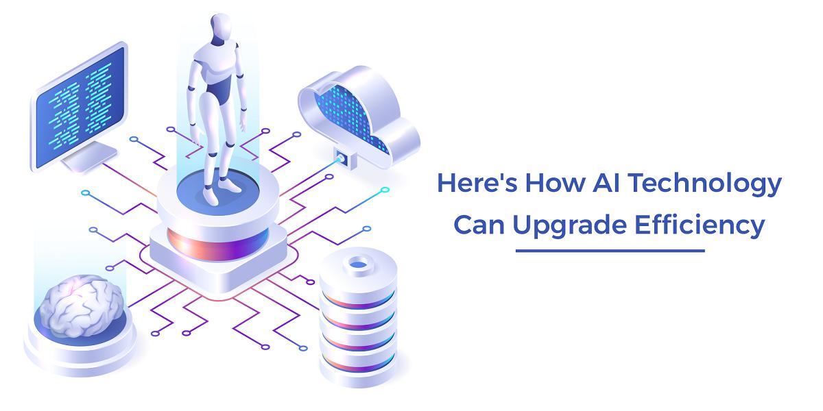 artificial intelligence upgrade