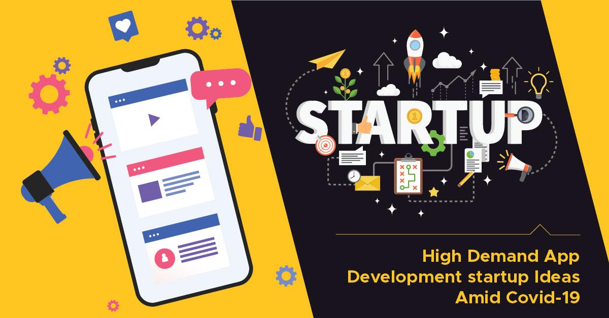 app starups ideas
