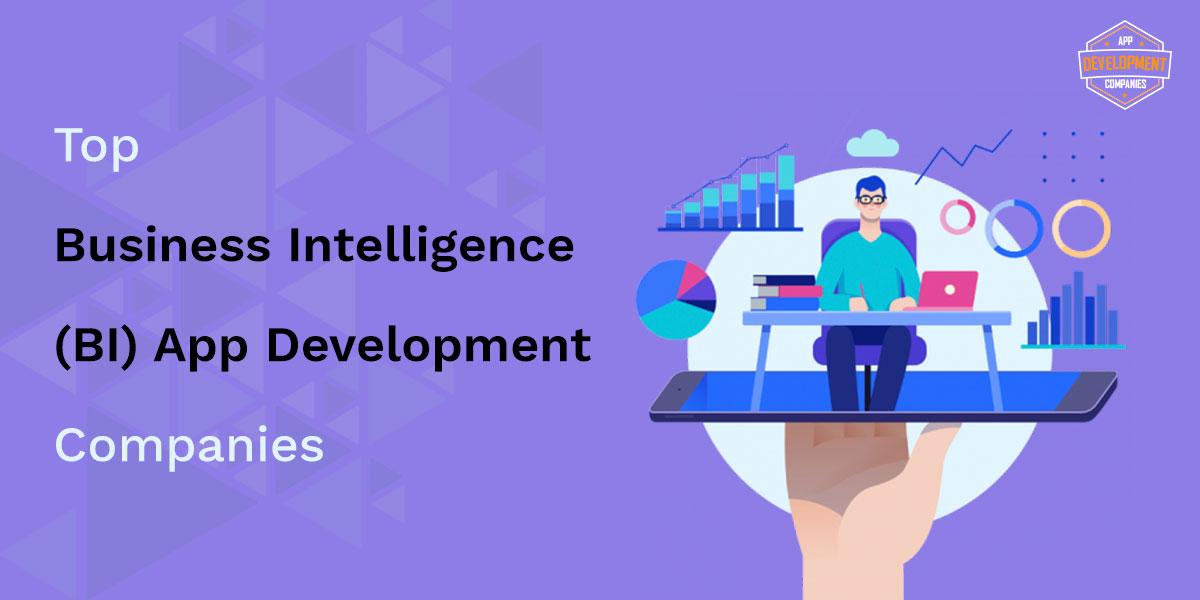 bi app development