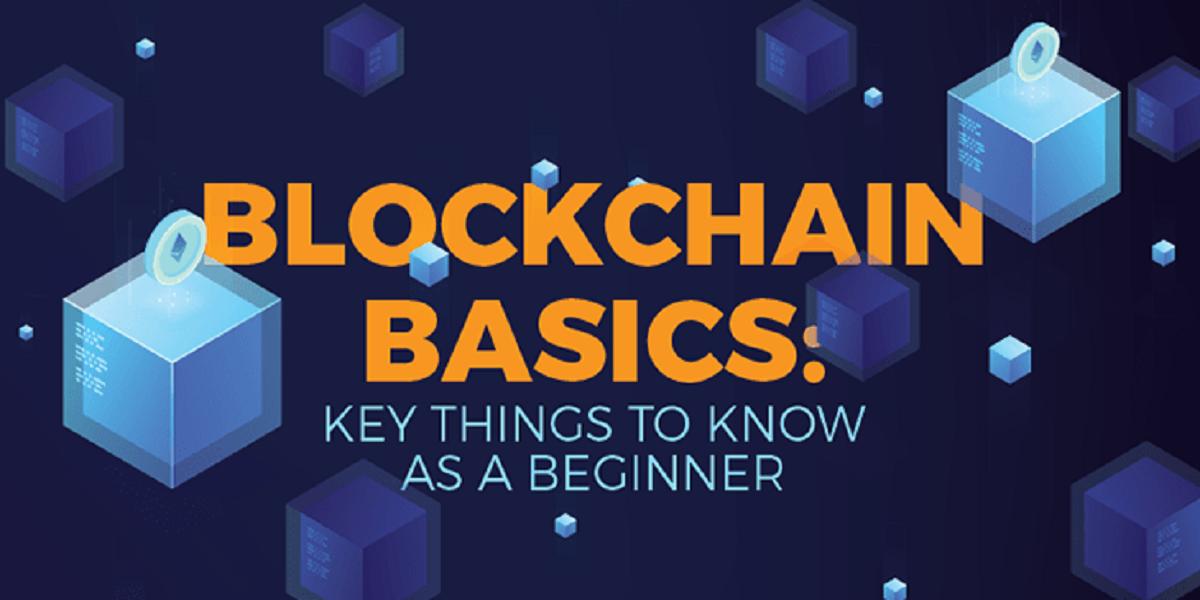 blockchain basic