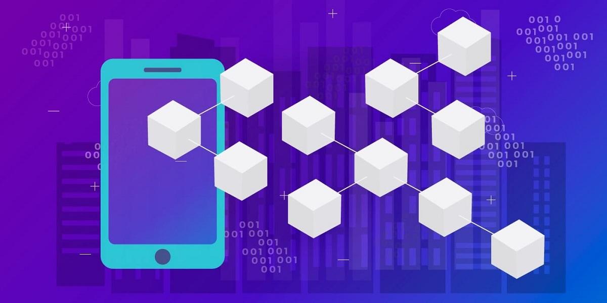 blockchain for mobile apps