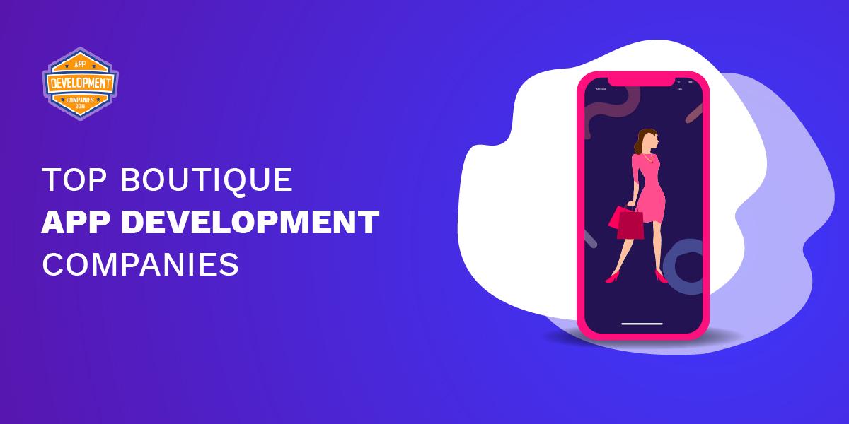 boutique app development