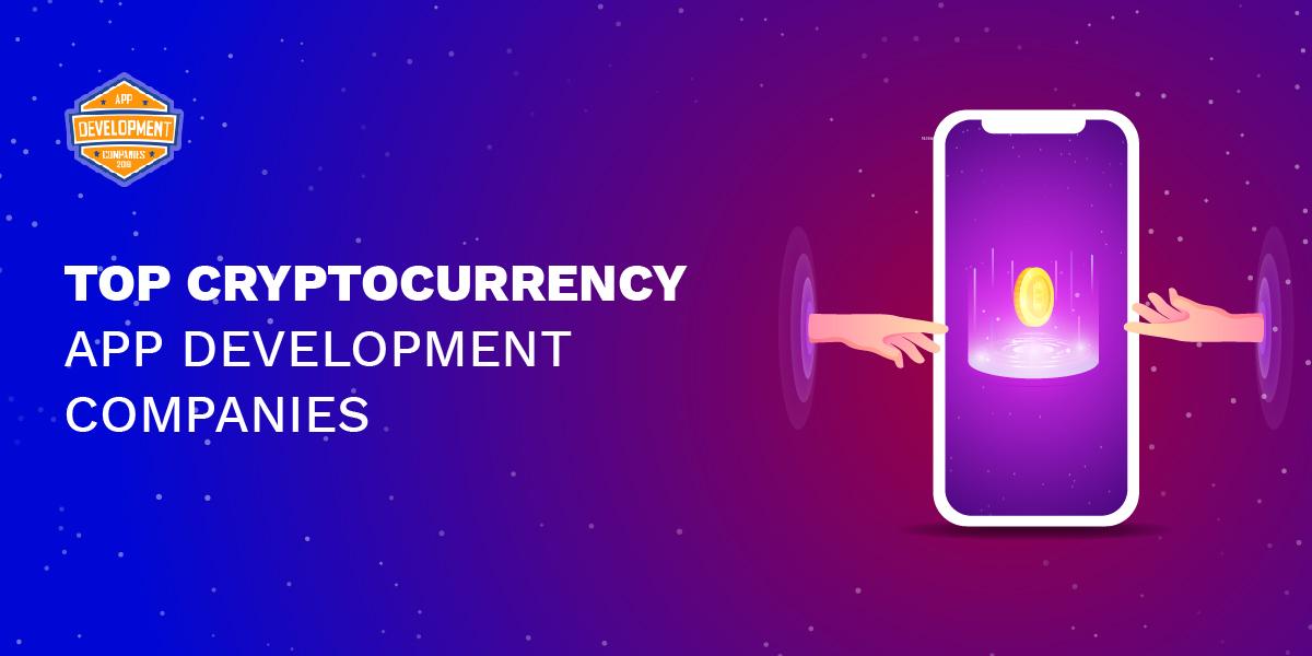 cryptocurrency app development