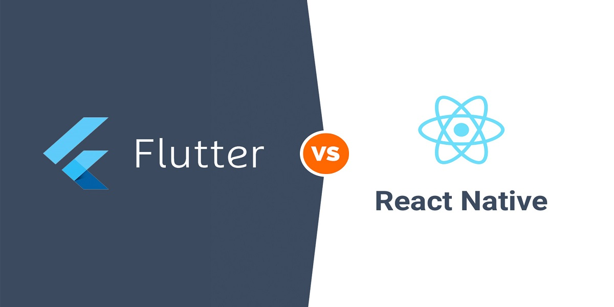 flutter or react native