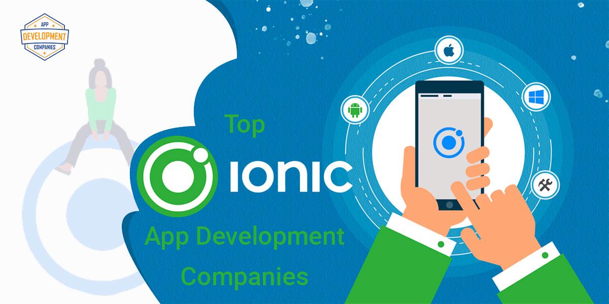 ionic developers