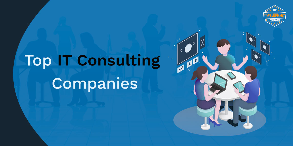 it consulting companies