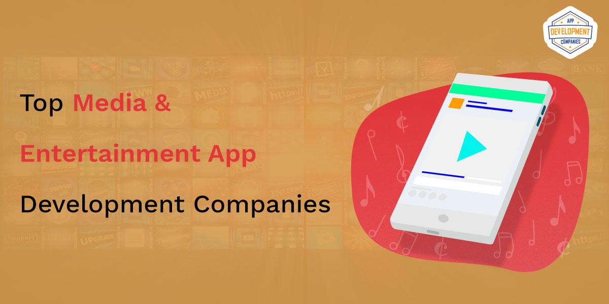 media and news app development