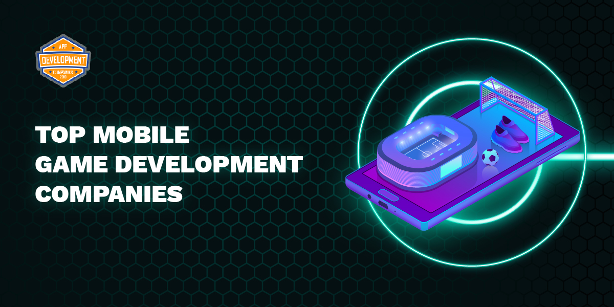 mobile game development