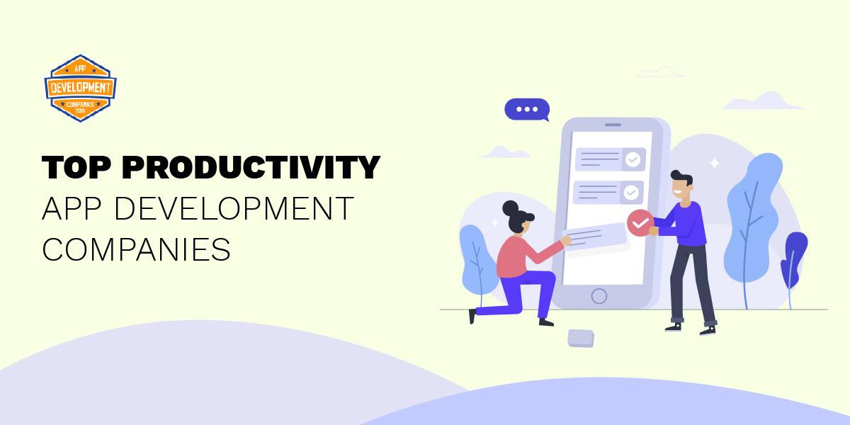 productivity app development