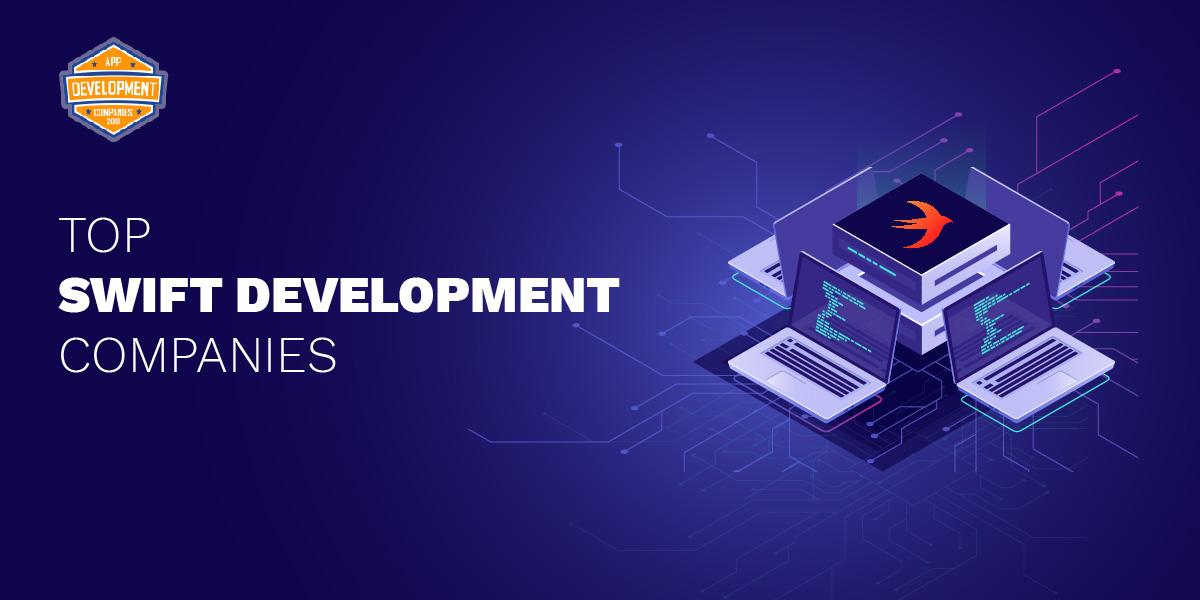 swift development companies