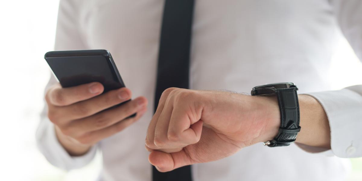 time management app development