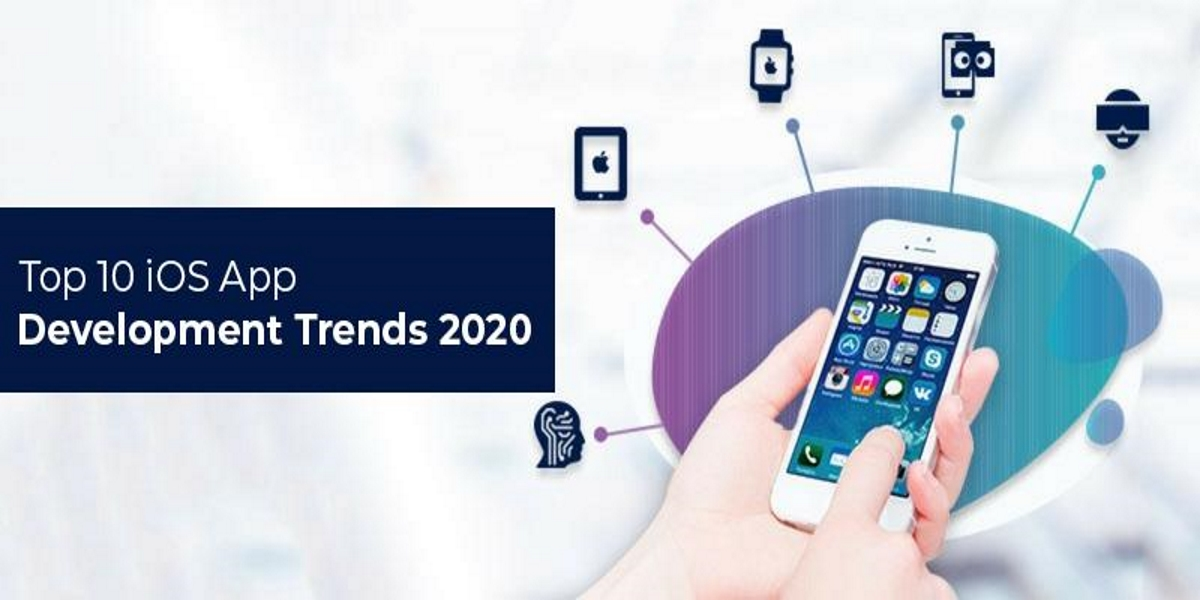 ios app development trends 2020