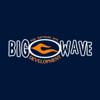big wave development