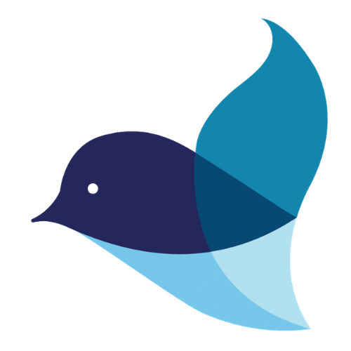 blue sparrow apps