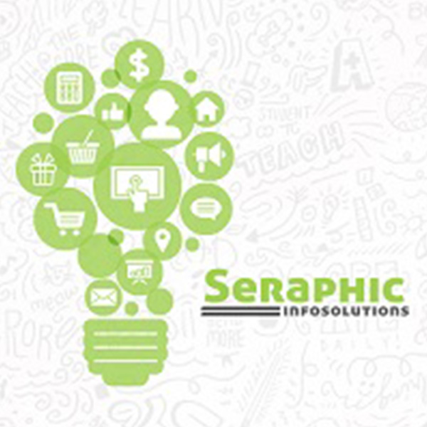 seraphic infosolutions pvt. ltd.