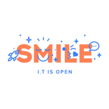 smile open source solutions