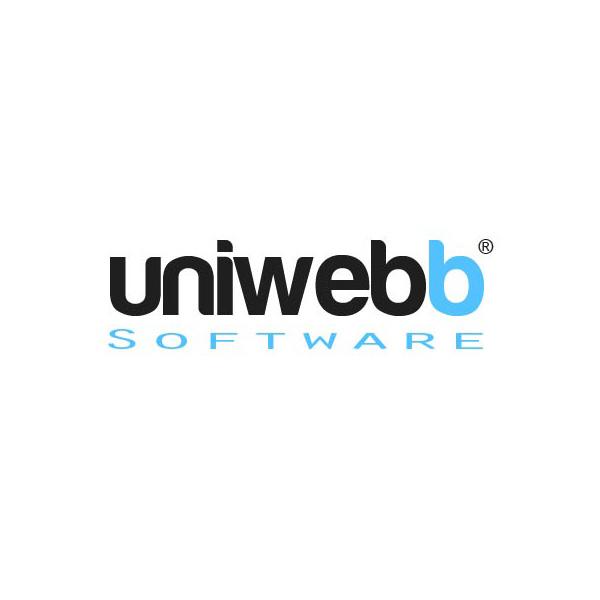 uniwebb software